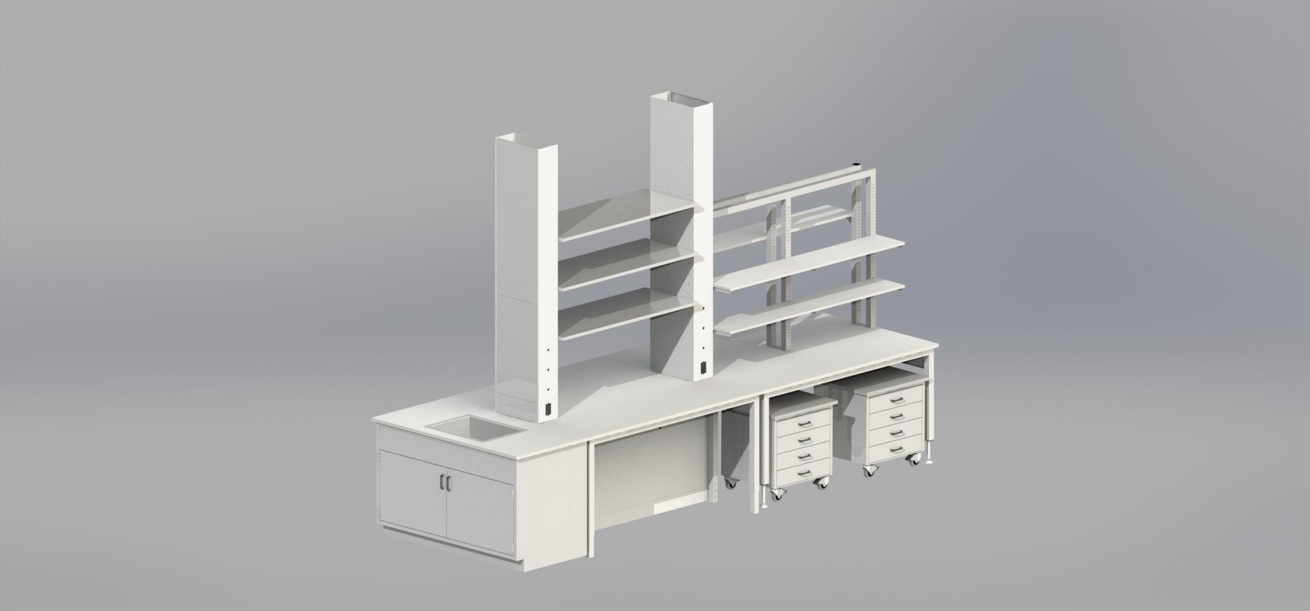 I-Lab Casework & Umblical Assembly - 4, Sketch.JPG