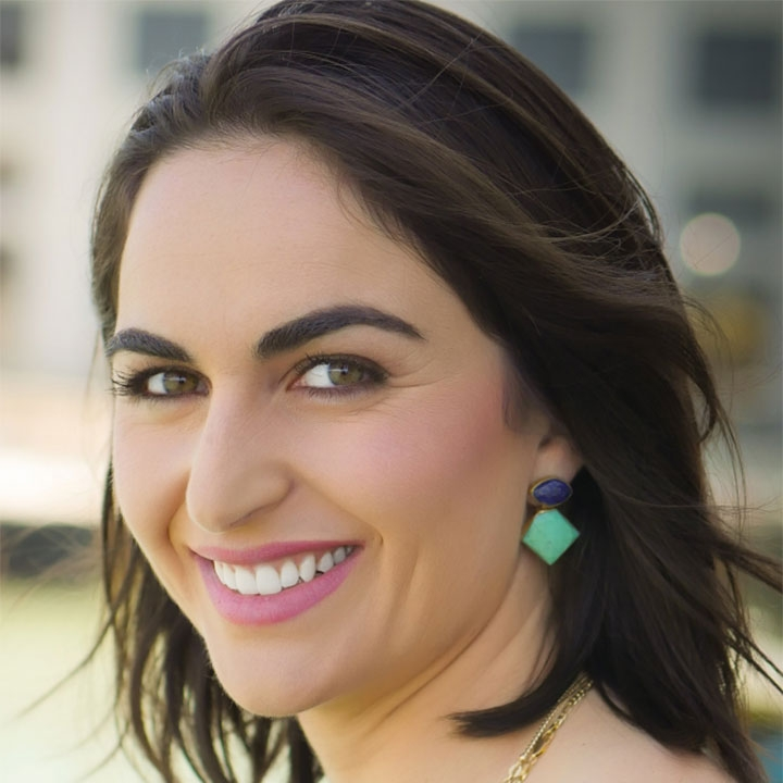 Shireen Yates - CEO and Co-Founder, NimaShireen Yates empowers people to make healthy food choices that are right for them by combining food and technology. At Nima, she is developing products and networks to enable people with food allergies to trust their food.