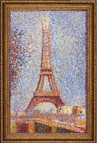 Seurat Eiffel Tower.jpg