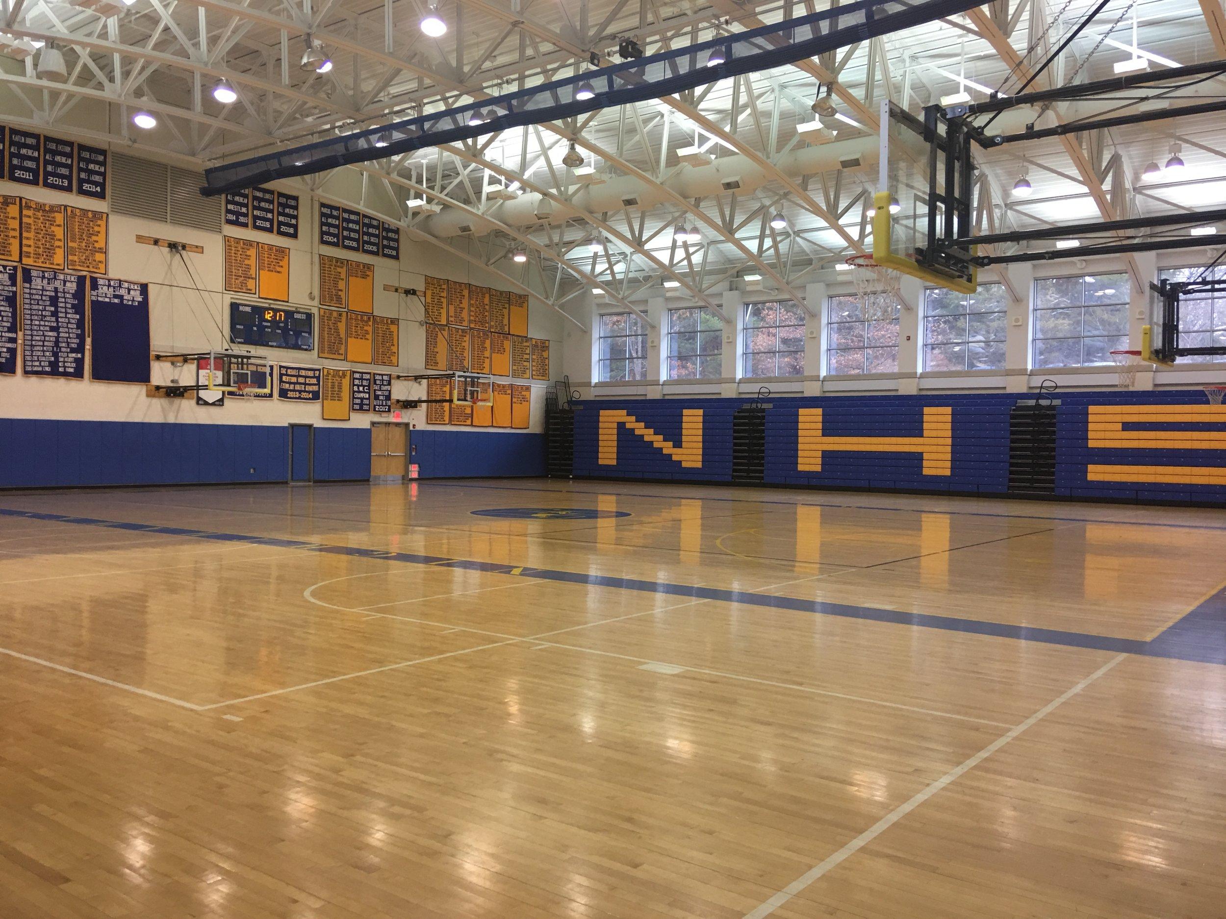 Newtown H.S.