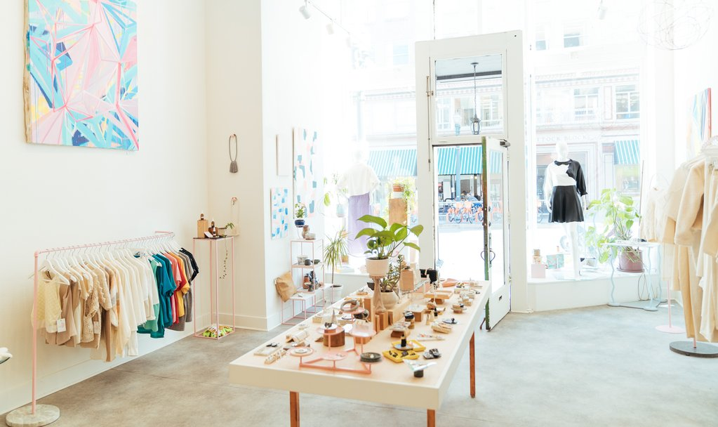 WHERE TO FINDPNW STYLES - To dress like a Portlander, visit these vintage shops, modern boutiques and storefronts dedicated to handcrafted goods.