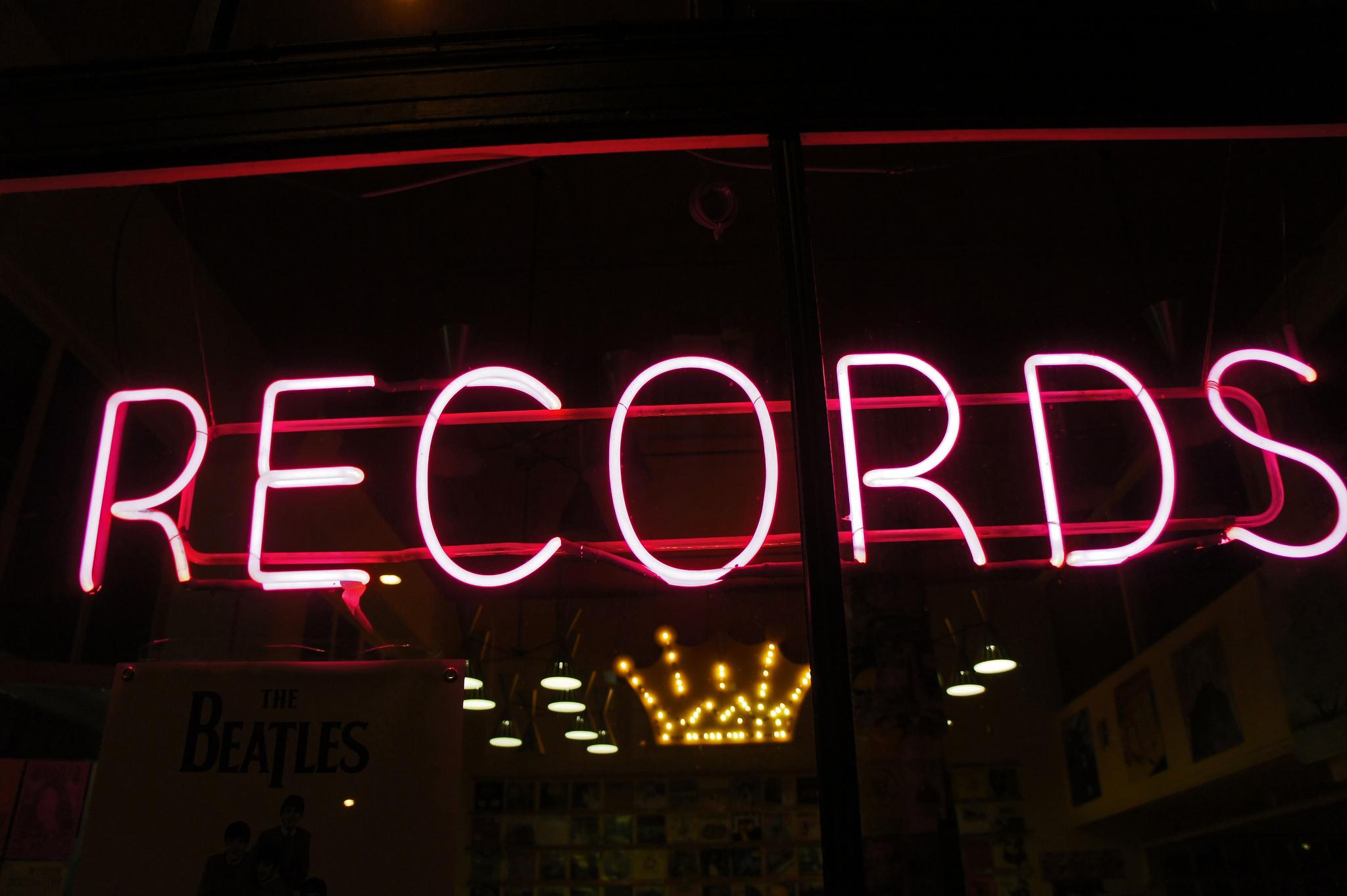 [Photo: Jackpot Records. Credit:  dog97209 .]