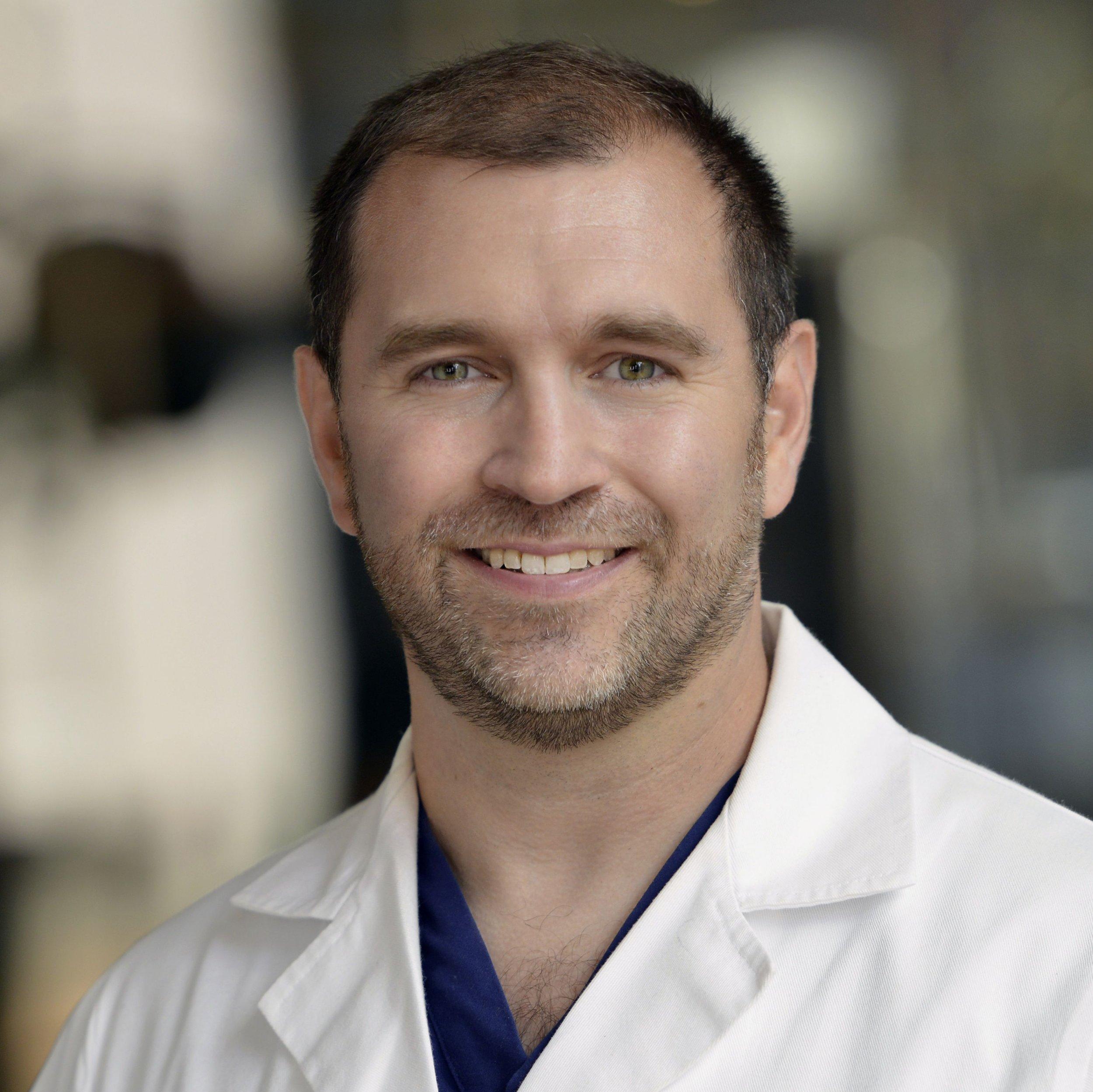 Dr. Erik Antonsen