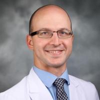 Dr. Dan Buckland MD, PhD  Duke University