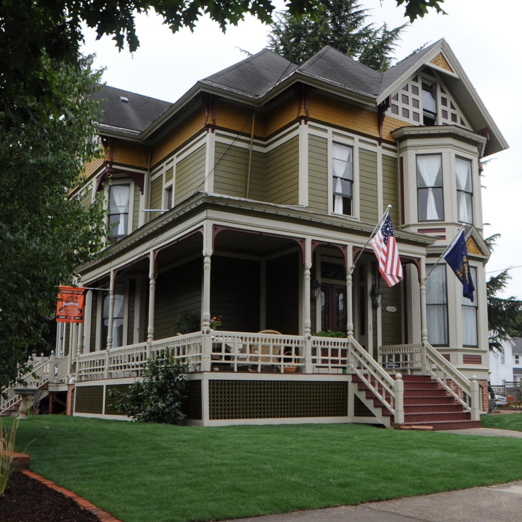 Historic Preservationist - Restorer of five historic homes.