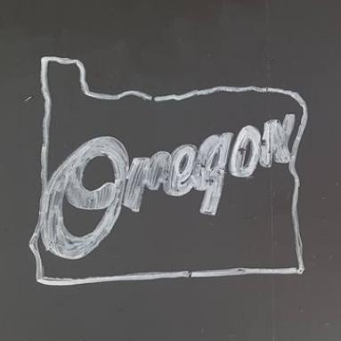 Native Oregonian - Born and raised.