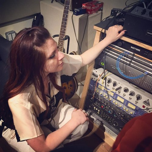 Engineer   Kerry Pompeo
