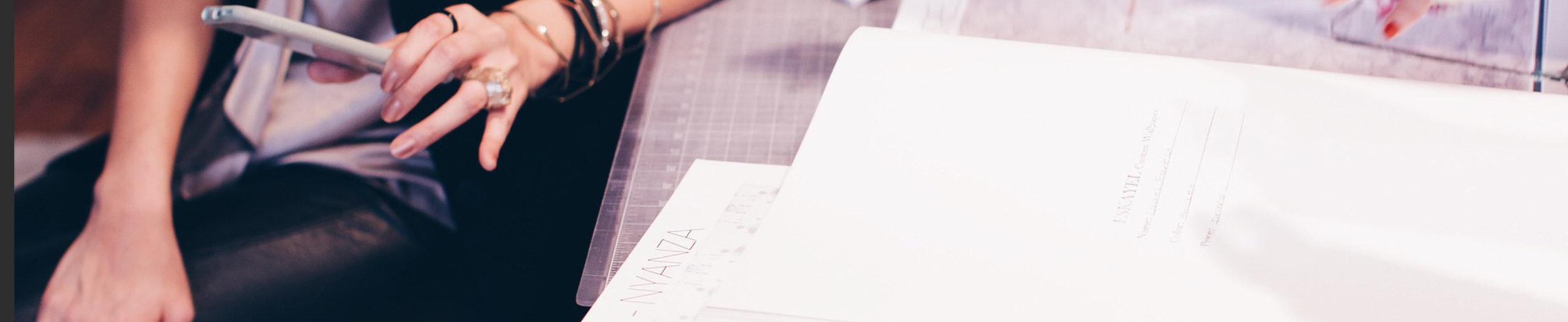 design blog -