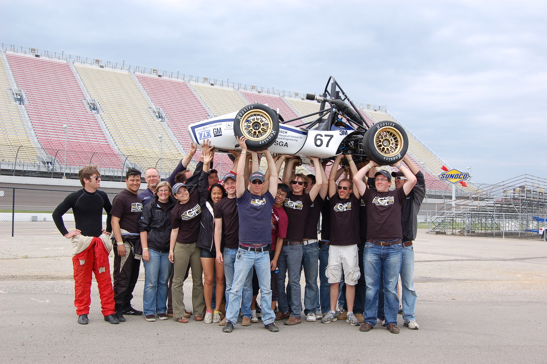 2012: Car 67