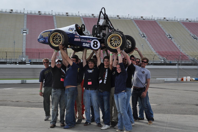 2010: Car 8