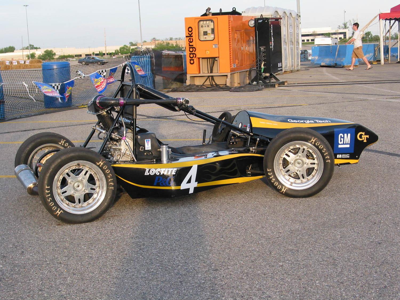 2004: Car 4