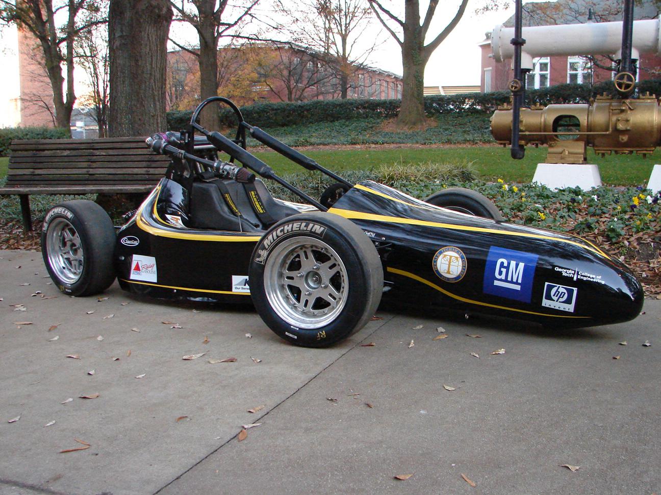 2006: Car 51