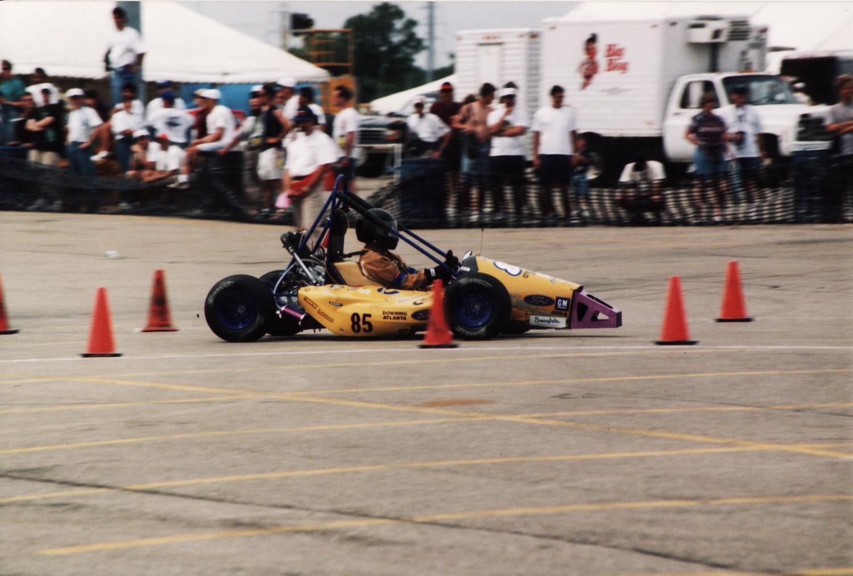 1998: Car 85