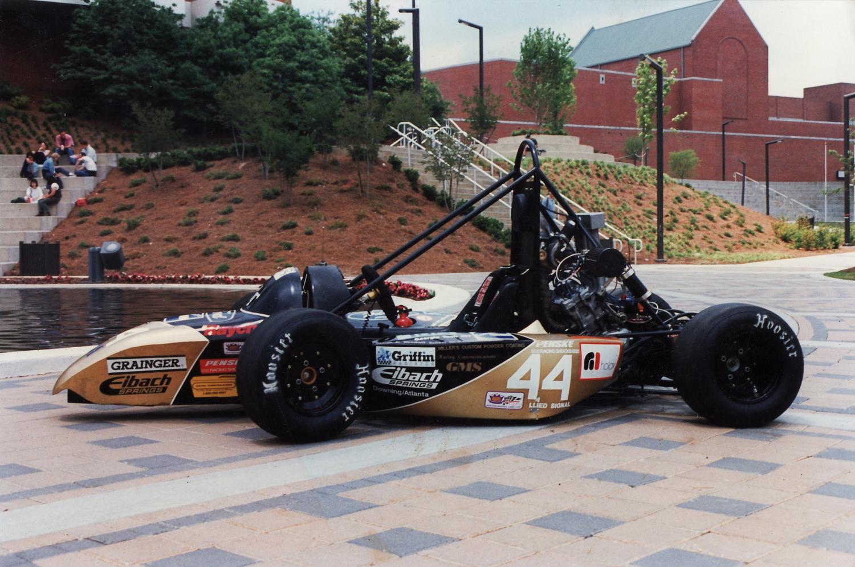 1997: Car 44