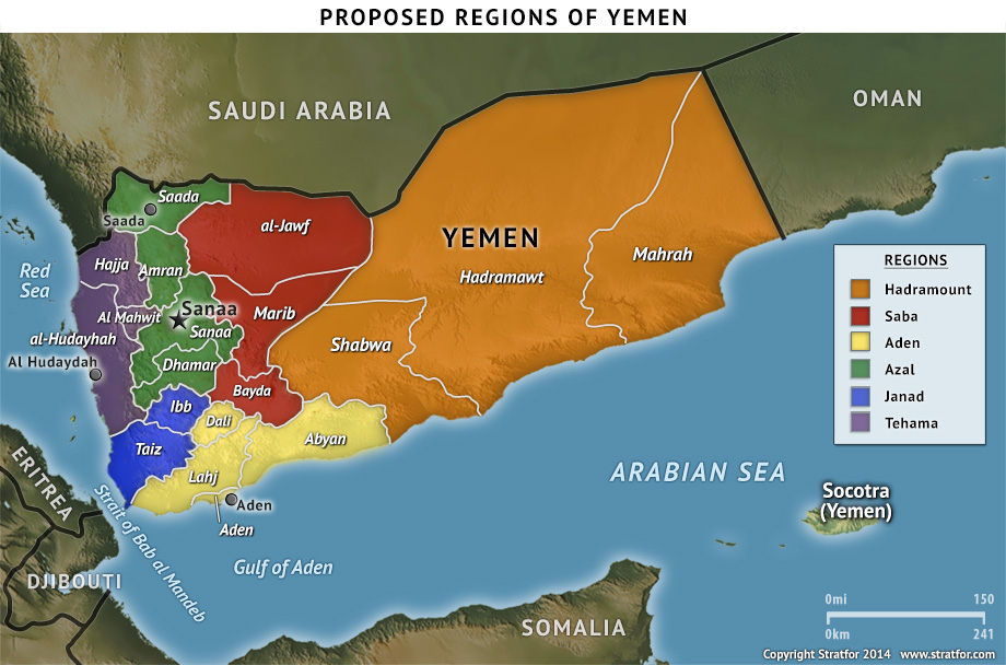 What Saudi Arabia wanted, the controversial federalization of Yemen imposed by an illegitimate president who currently lives in exile in Saudi Arabia, this is the plan Ansarullah opposes for their country.