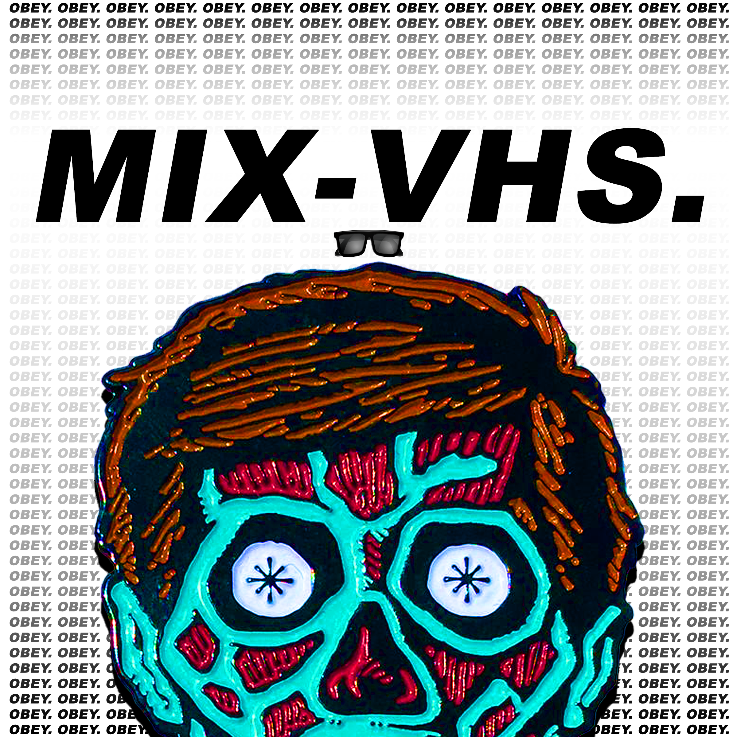Week 065 - We've got a jam PACKED MIX/VHS for you this week!Grab a cold beer (or 3) + check out these diverse picks for a lil' screen time that our blog contributors came up with to help you wind down a bit early for the weekend. Sit back and enjoy!