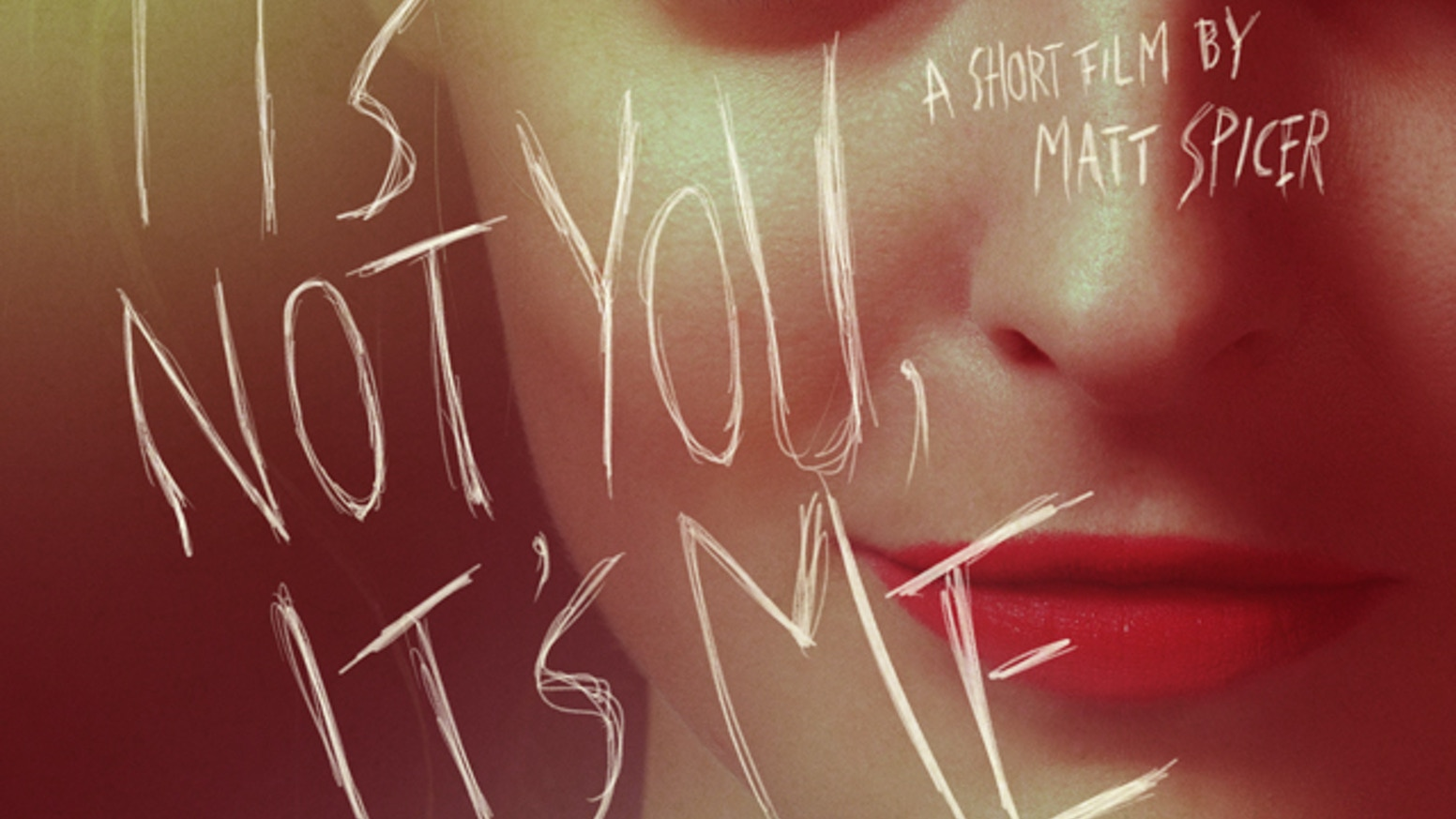 It's Not You, It's Me - WATCH IT HERE!Do you ever accidentally murder your significant other instead of just breaking up with them? I feel like we can all relate.- Shelby