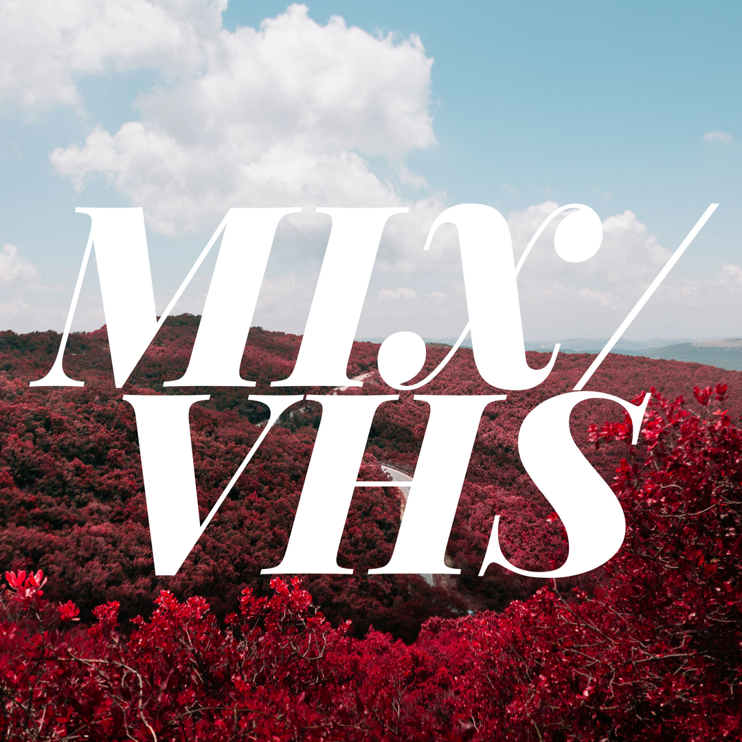 Week 082 - Wishin' the leaves were changin' colors already? Us too. But thankfully, we have a SPECTACULAR collection of weird videos for you to dive into and enjoy! Our MIX/VHS contributors have done it again!
