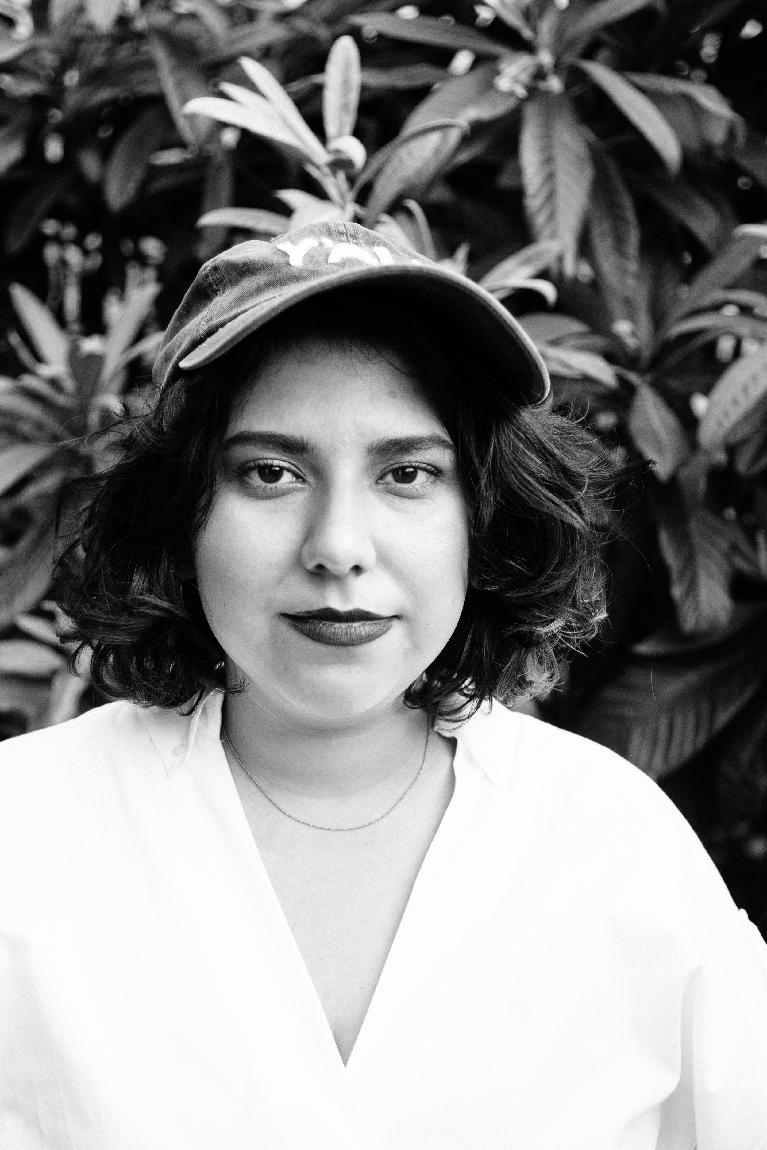 Illyana Bocanegra - is a filmmaker and the Project & Ops Lead for #BossBabesATX. Boss Babes recently hosted their film screening series for Babes Fest at Motion Media Arts Center, so we chatted with Illyana to talk about her involvement with this incredible non-profit organization!