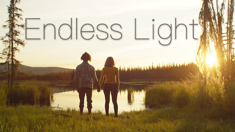 Endless Light by Caleb Kuntz