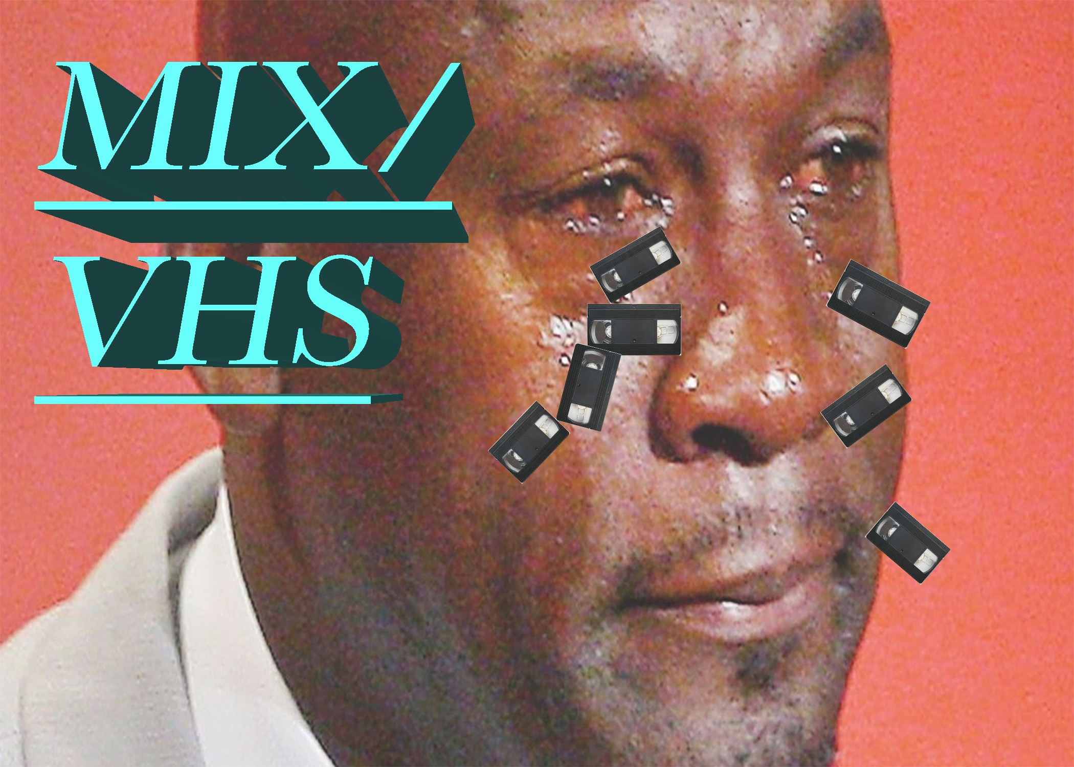 MIX/VHS 089 - Don't cry, we here at MIX/VHS have the spoonful of sugar to make your weekday struggles go down. Come take a look at our expertly curated list of internet-tainment from our expert team of curators. Like the week before and the week and the week before, we got you covered like your best friend, but on the internet.