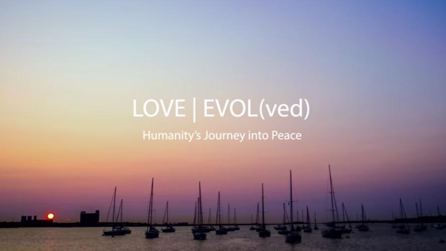 LOVE EVOLVED