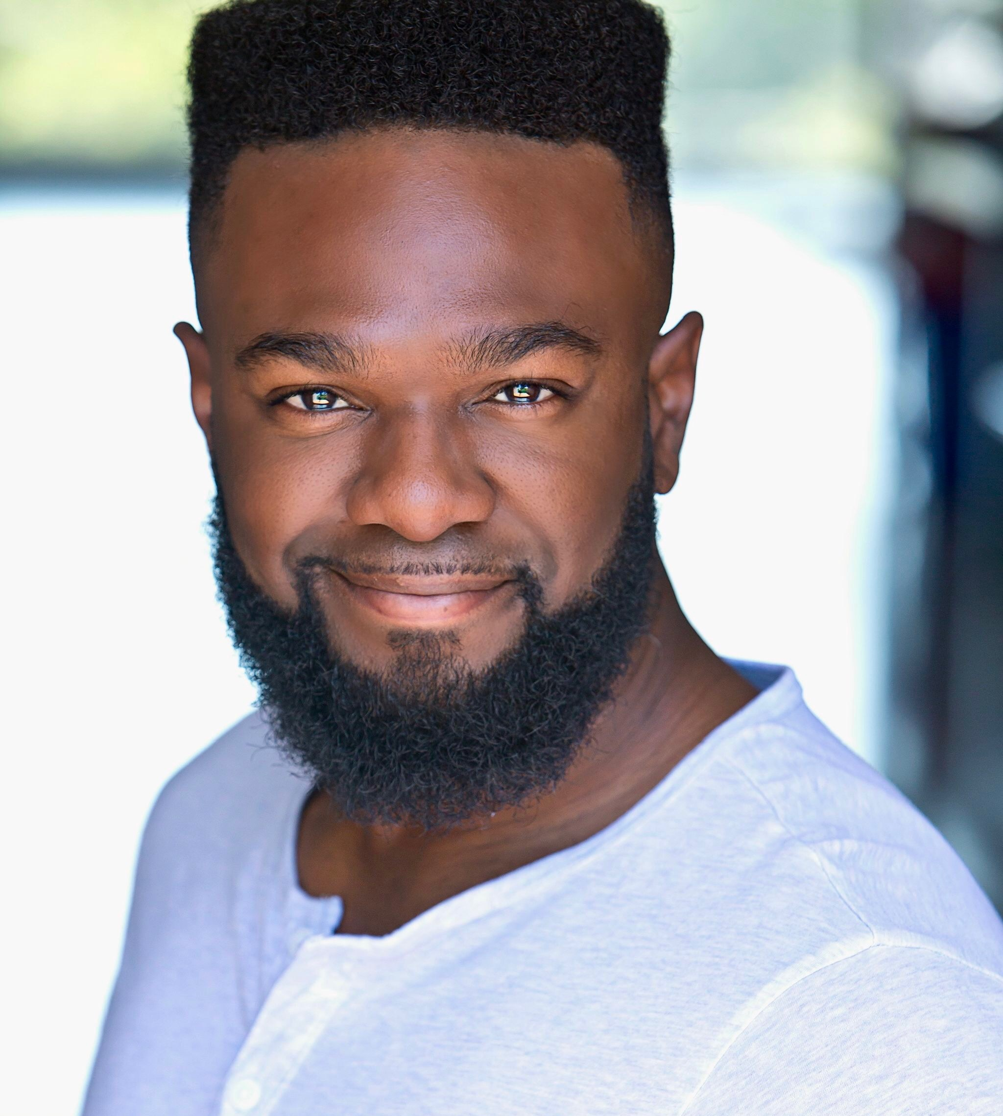 Jeremy Rashad Brown - is an actor, playwright, director, film and theater producer, singer-songwriter, entrepreneur and founder of Brown Boy Productions, LLC. Learn more about him, his latest project Rap Unzel, and his involvement in the creative community of ATX!