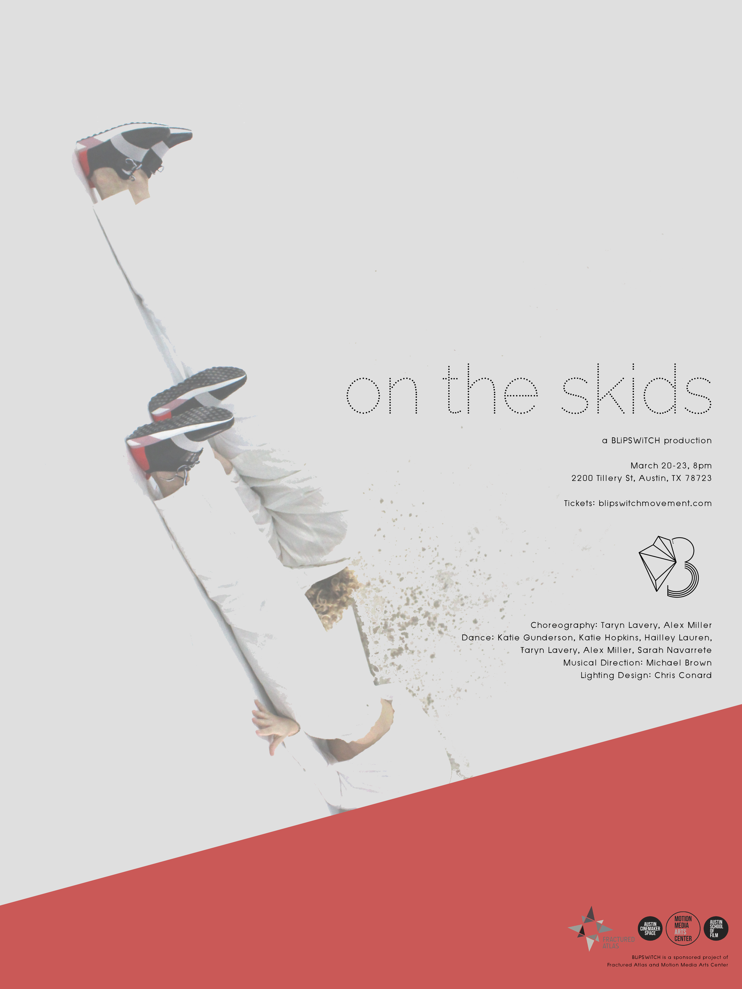 On The Skids -- a BLiPSWiTCH production