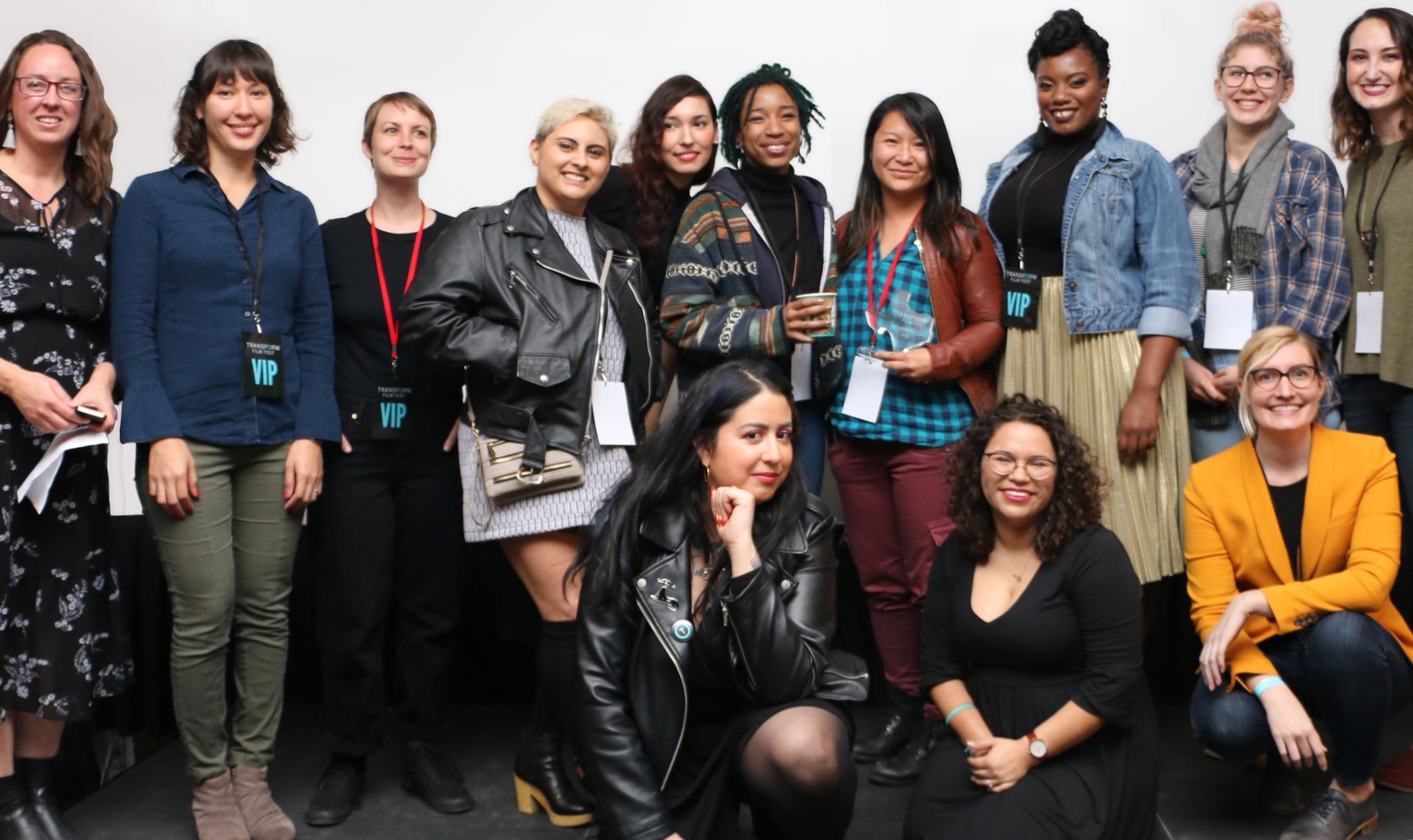 Photo courtesy of Transform Film Fest