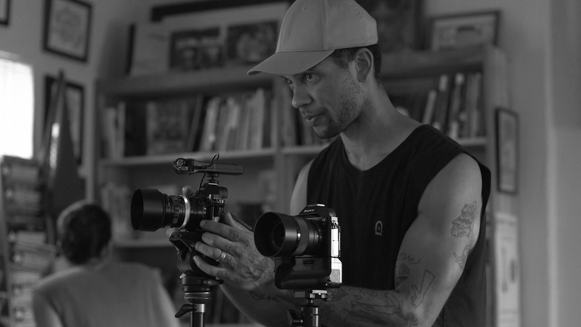 Still from Documentary Filmmaking, c/o instructor Tania Romero