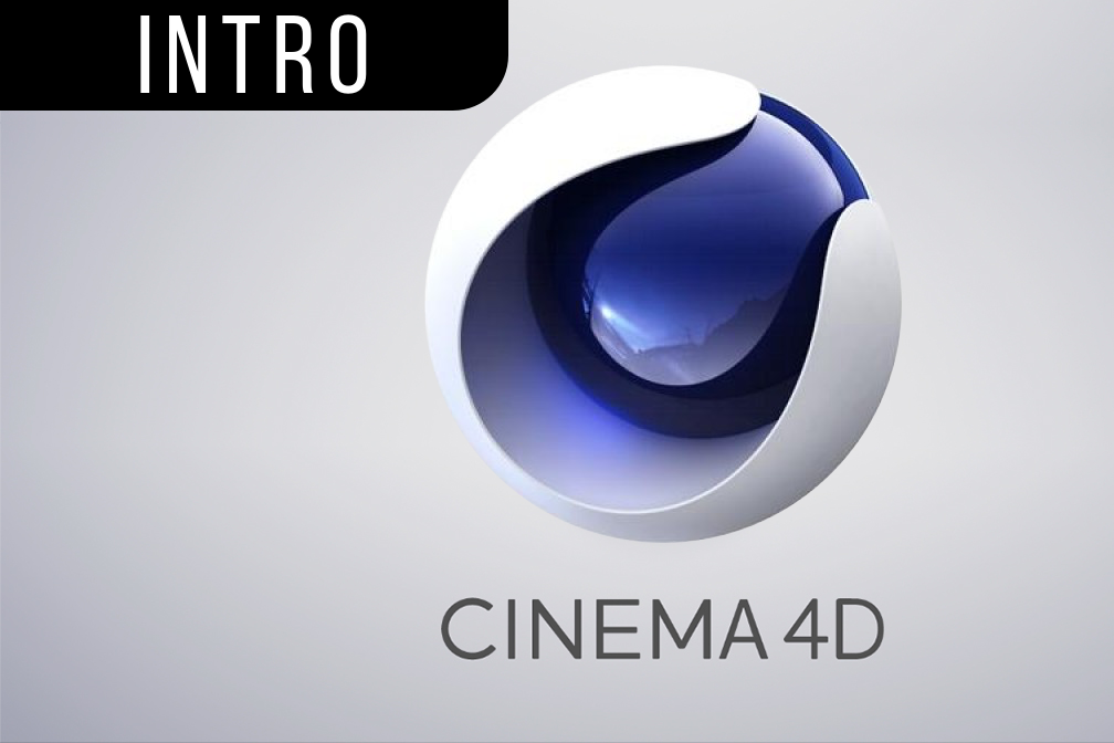 Intro to Cinema4D - 12 hours
