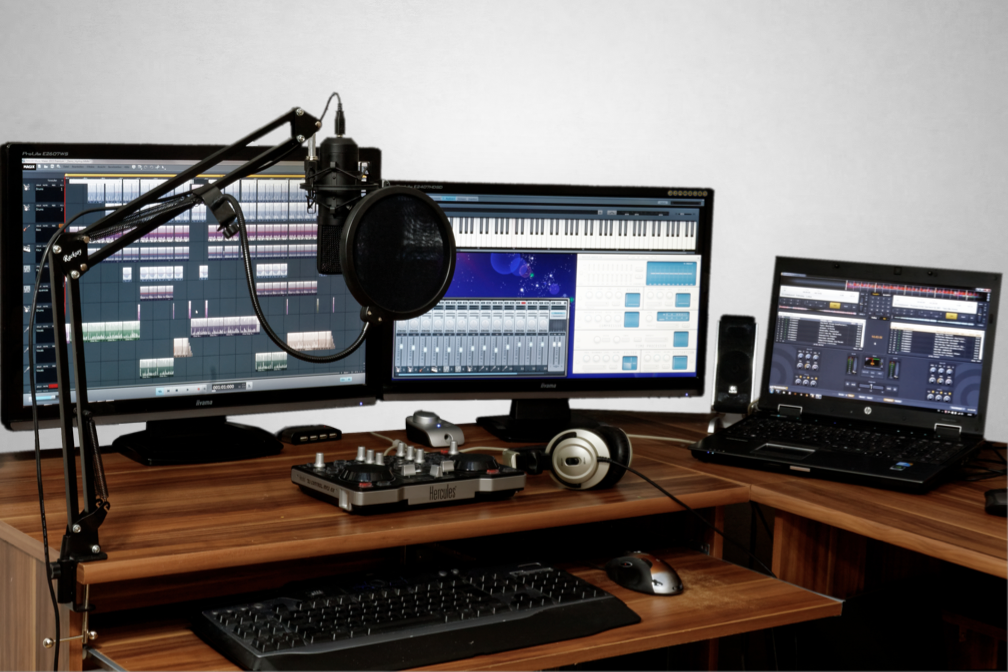 Intro to Audio Post-Production - 12 hours