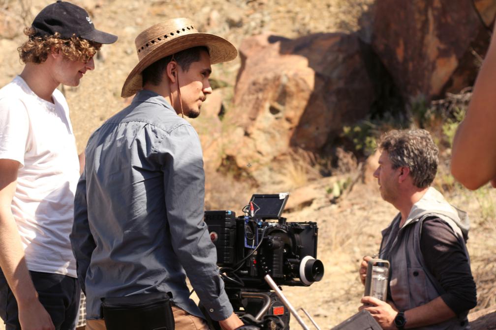 Cinematography I - 12 hours