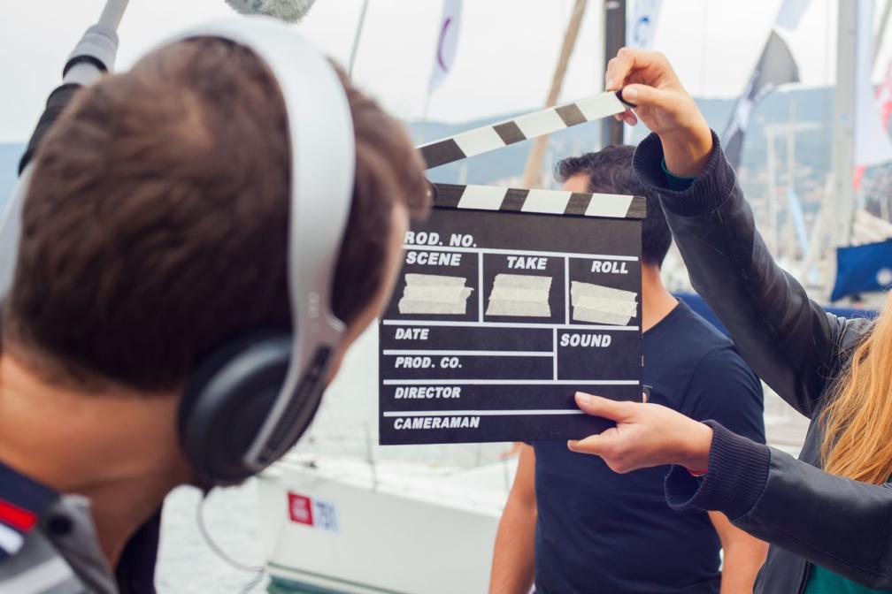 Digital Filmmaking - 24 hours