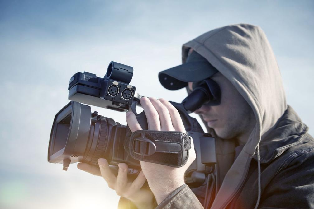 Camera Basics for Film & Video - 12 hours