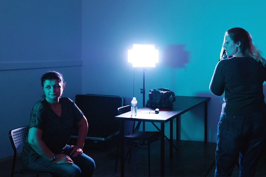 Intro to Lighting for Film & Video - 12 hours