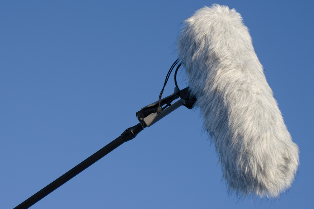 Sound Recording for Film & Video - 12 hours