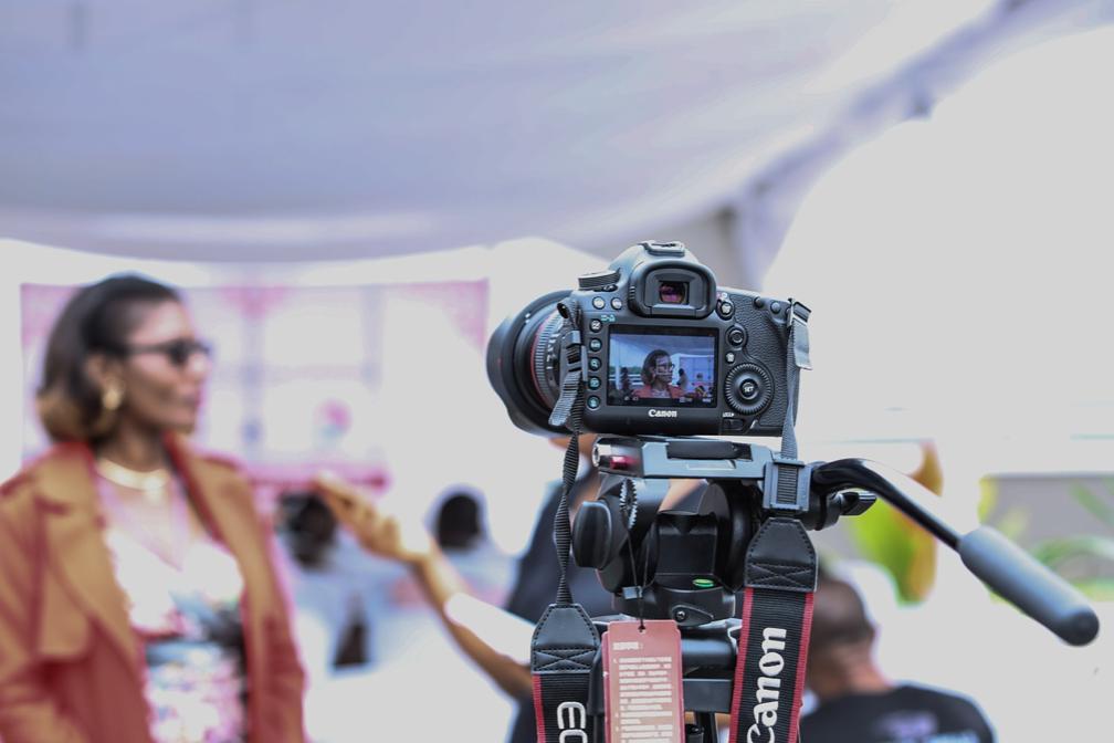 Documentary Filmmaking - 30 hours