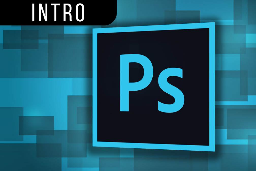 Intro to Adobe Photoshop - 12 hours
