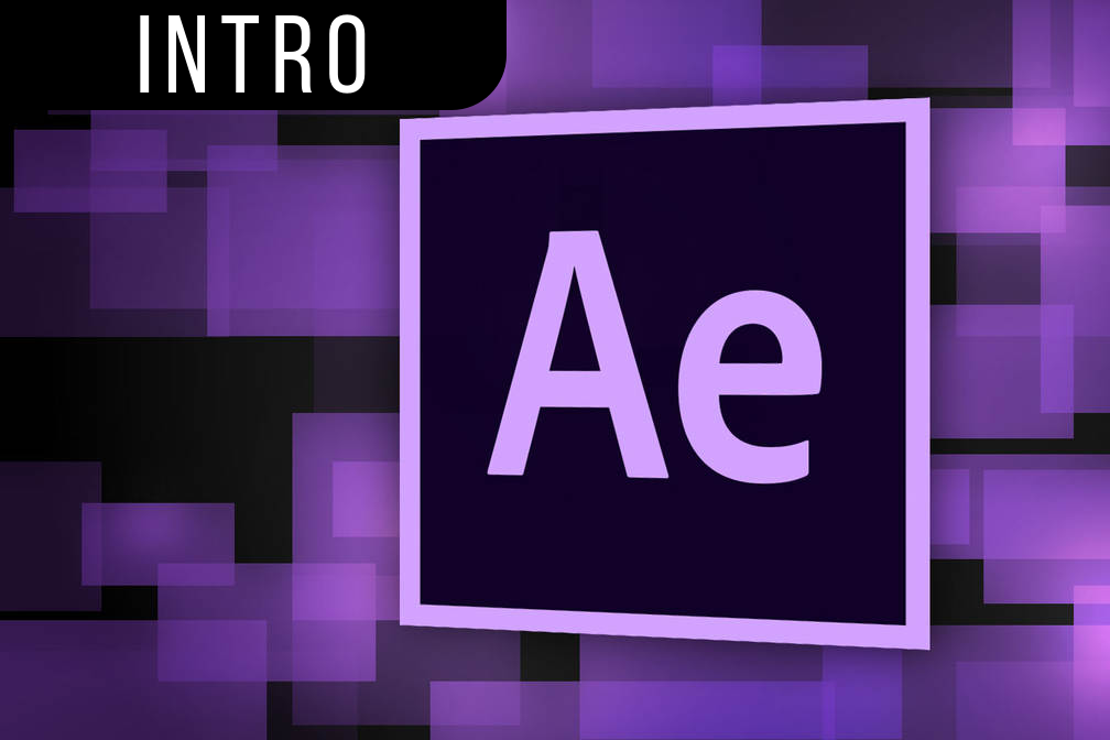 Intro to Adobe After Effects - 12 hours