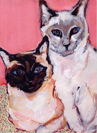 Patsy and Loretta