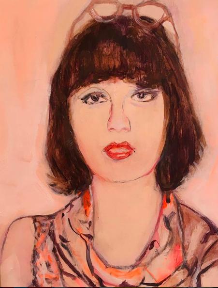 Eve Babitz