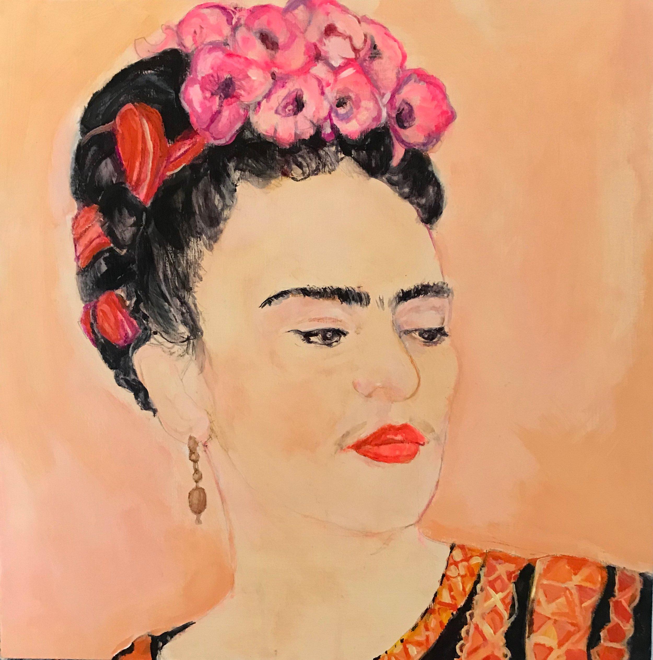 Frida Kahlo, Dos