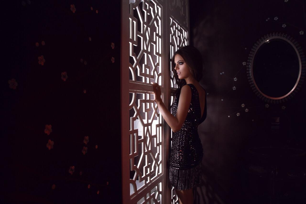 Mayela-Vazquez-Celebrities-Yael-Sandler.JPG