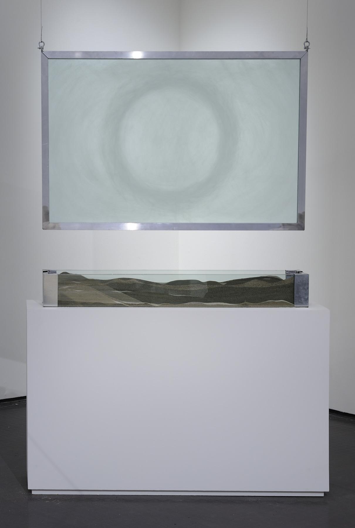 Sands / Sea Glass