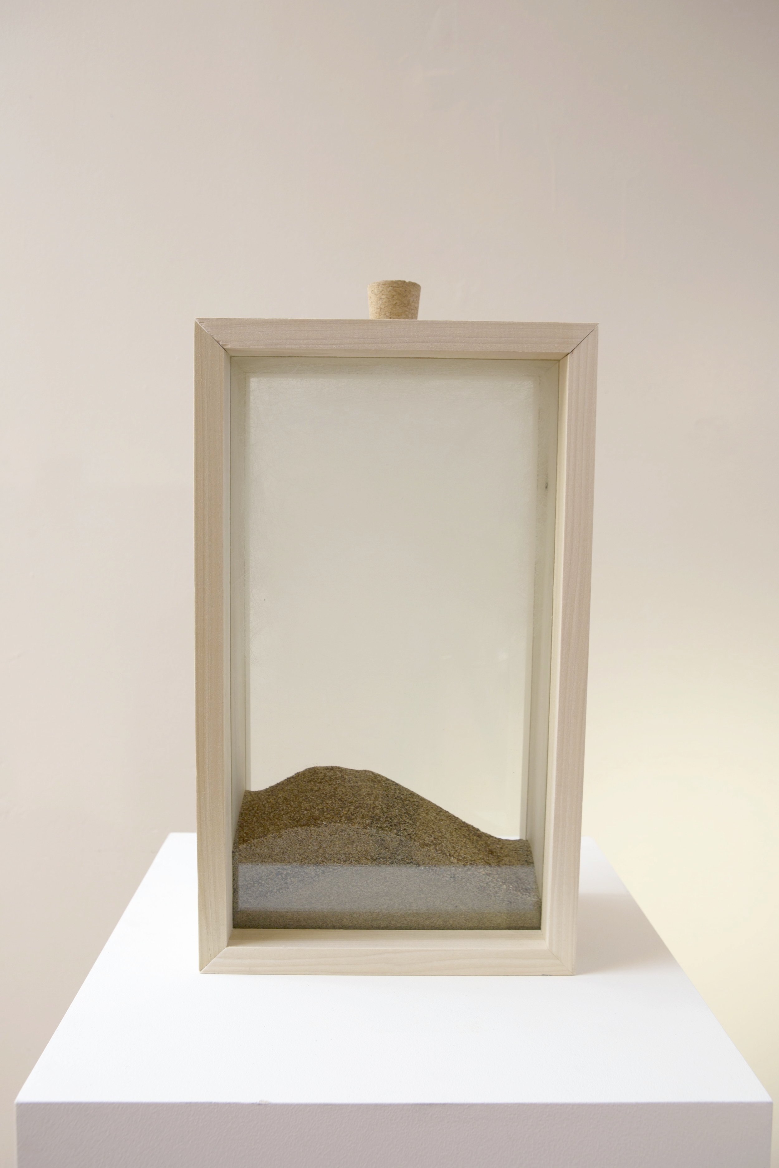 Sands / Vessel