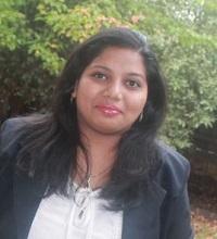 Pavithra Ramamurthy -