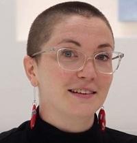 Amelia Schmidt -