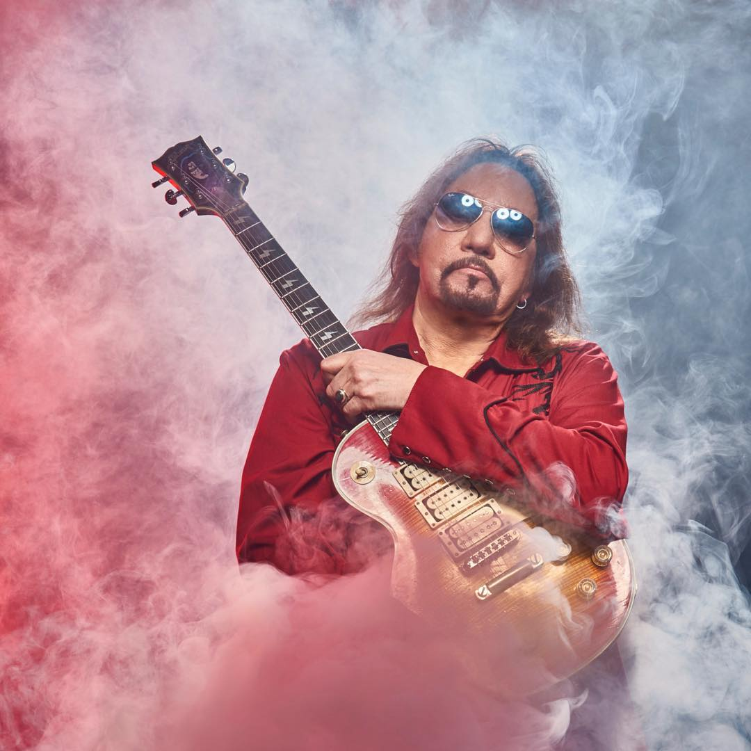 Ace Frehley (KISS)