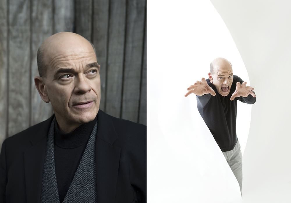 Robert Picardo by Chris Loomis4.jpg